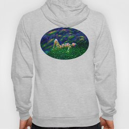 Mera The Forest Nymph Hoody
