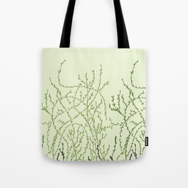 Thyme Tote Bag