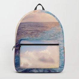 Life is a Rainbow Backpack