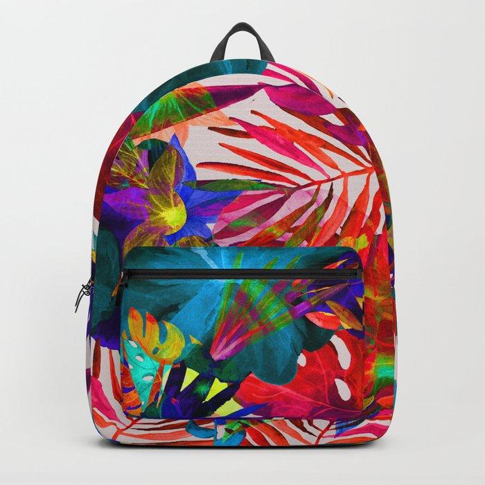 Tropicana i Backpack
