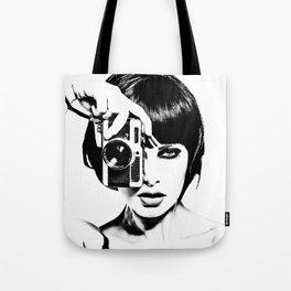 Korolkovas' Valentina Tote Bag