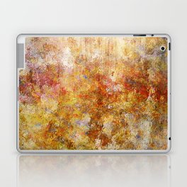 Mod Nature Trail Multicolor Pattern Laptop & iPad Skin