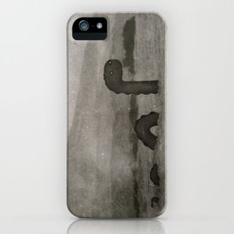 Nessie iPhone Case