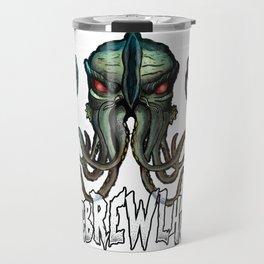 Cbrewlhu Travel Mug