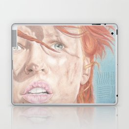 The Fifth Element Laptop & iPad Skin