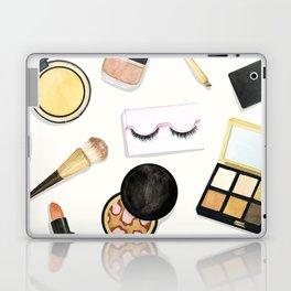 Makeup Laptop & iPad Skin