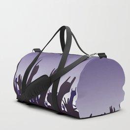 Audience Reaction Duffle Bag