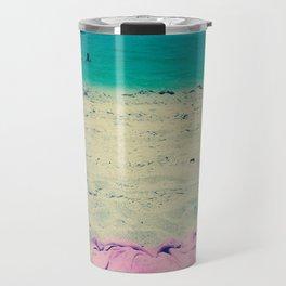 I'll be in the Ocean Travel Mug