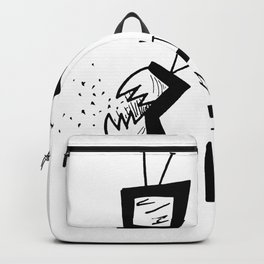 Weapons of Mass Distraction Backpack