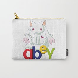 Kyubey Carry-All Pouch