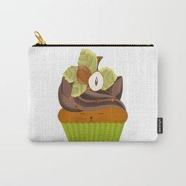 Hazelnut Cuppycat Carry-All Pouch