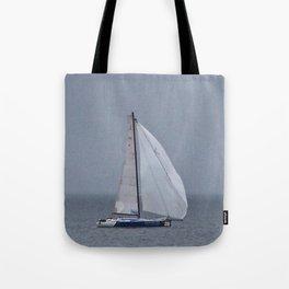 #20 Transat Québec Saint-Malo 2012  Tote Bag