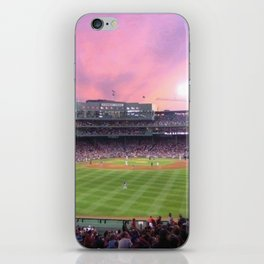 Fenway Park iPhone Skin