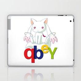 Kyubey Laptop & iPad Skin