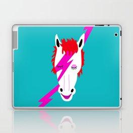 David Pownie Laptop & iPad Skin