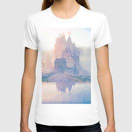 Castle 1 T-shirt