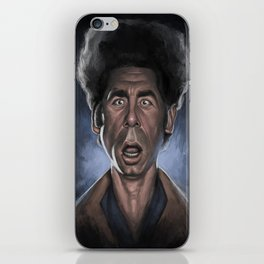 Some Kramer iPhone Skin
