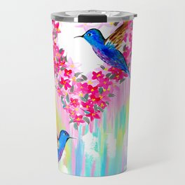 Love at First Sight Travel Mug