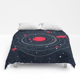 Space Jam Comforters