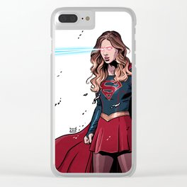 KARA Clear iPhone Case