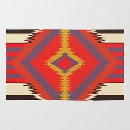 American Native Pattern No. 87 Rug