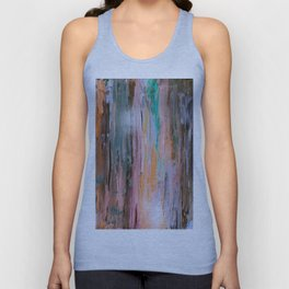 Abstract 1.5 Unisex Tank Top