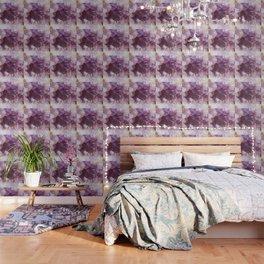 Fairy Crystal Geode Wallpaper