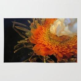 Flowering Tea Rug