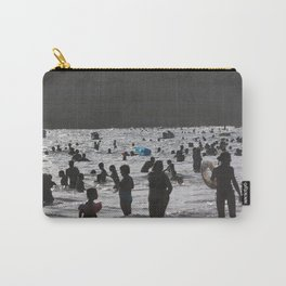 Shadow Beach Carry-All Pouch