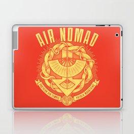 Air is Peaceful Laptop & iPad Skin