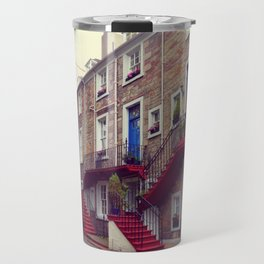 Ramsay garden Travel Mug