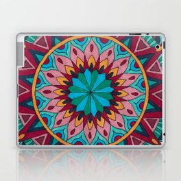 Heart and Soul Mandala Laptop & iPad Skin