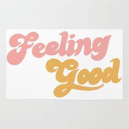 Feeling Good Rug