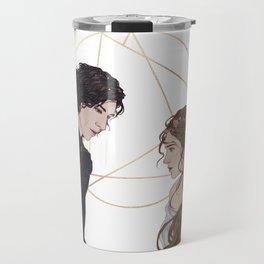 my pulse Travel Mug