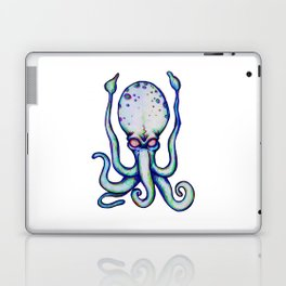 OctoFuck Laptop & iPad Skin