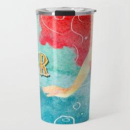 Part of Your World Travel Mug
