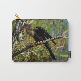 A Darters Meal Carry-All Pouch