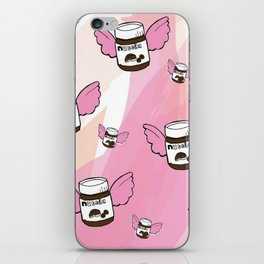 Nutella life iPhone Skin