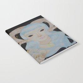 Psilocybe Notebook