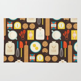 Cookie Party Rug