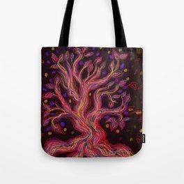 Zesty tree II Tote Bag