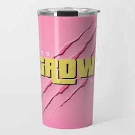 GROWL Travel Mug