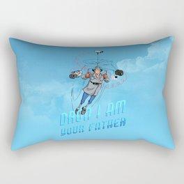 Dron I am your father Rectangular Pillow