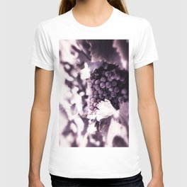 Grapes into Wine T-shirt