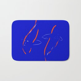 Pisces Bath Mat