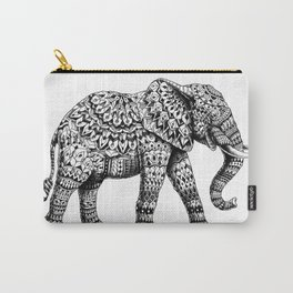 Ornate Elephant 3.0 Carry-All Pouch