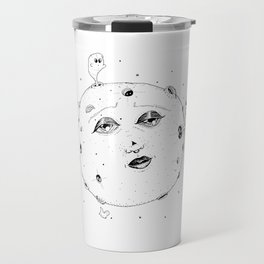 Head Fulla Spirits Travel Mug