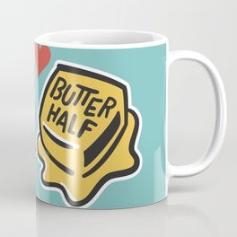 Austin Coffee Mugs | Society6