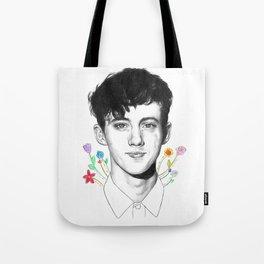 Troye Sivan Tote Bag