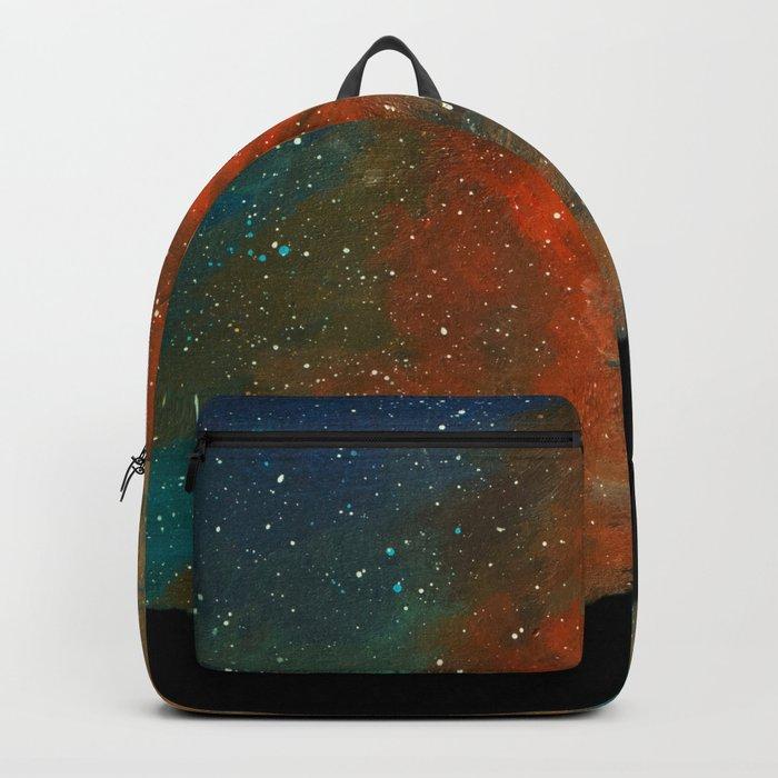 Vigilant Backpack